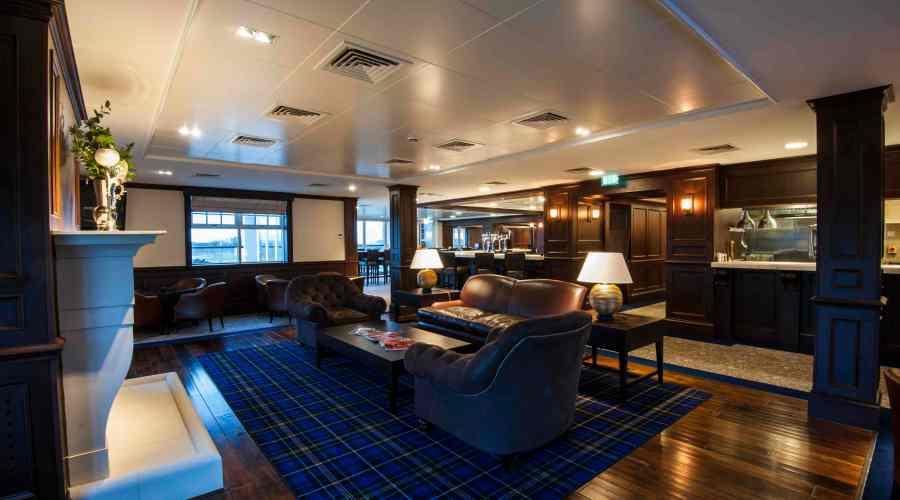 Air Design supplies AHUs for Forth Golf Club