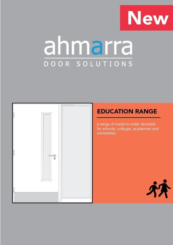 Ahmarra Education range