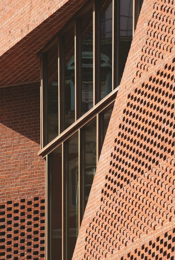 BDA announces launch of Design Day Brick Works!