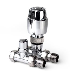 Inta turns on the style with new radiator valves