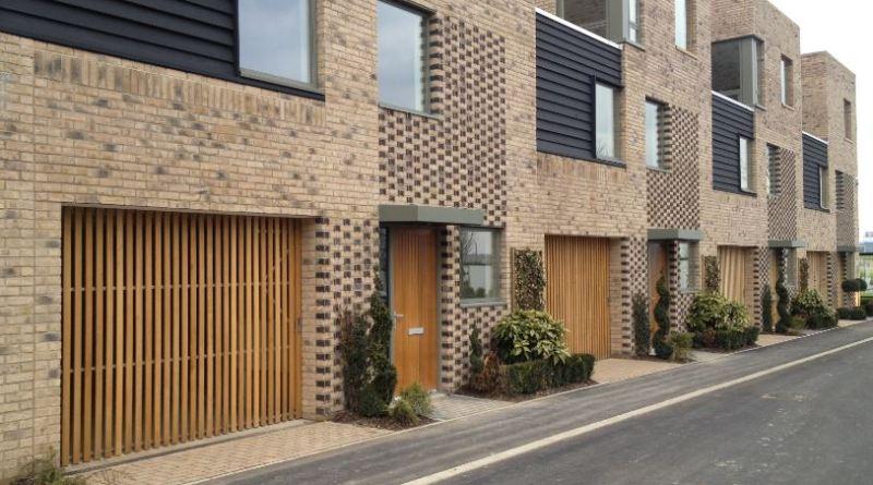 ventilated garage doors