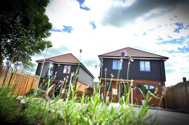 'Fixing the Foundations after the Scrapping of Zero Carbon Homes'