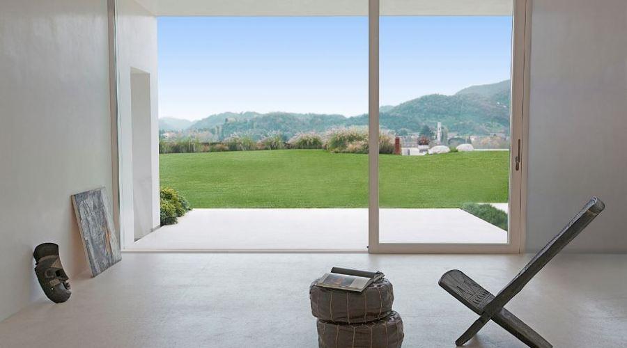 Imago Lift & Slide Doors - Italian Style