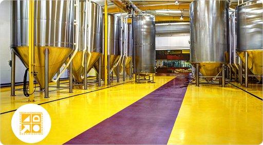 Flowfresh Floors Attain HACCP International Certification