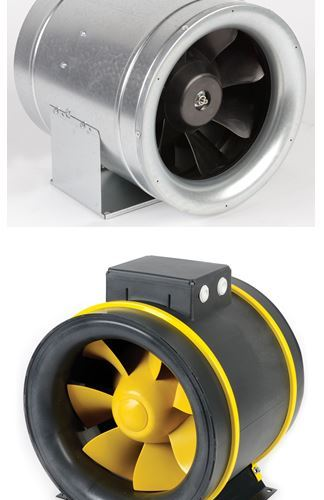 Elta Fans Launch New and Exclusive Multiflow fans