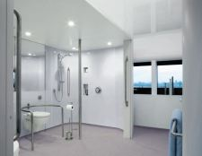 Altro Pisces harnesses innovative technology to create home-from-home wet environments
