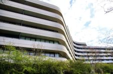 Continuous ribbon balconies require effective thermal insulation