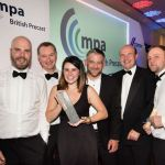 Marshalls' Mono Beany Wins Prestigious Innovation Award