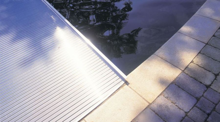Aluminium becomes a decking favourite