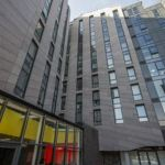 Cembrit fibre cement cladding achieves top marks in Liverpool