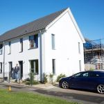 High quality project with Hockley Homes