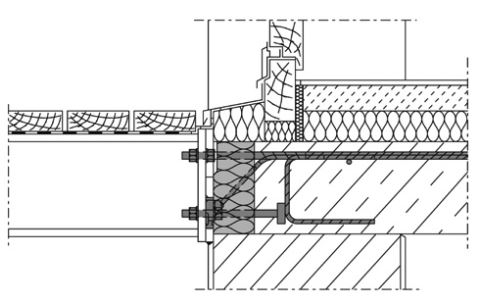Natural frequency and vibration behaviour of free cantilever steel balconies