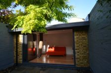Sika Sarnafil branches out with unique garden room project