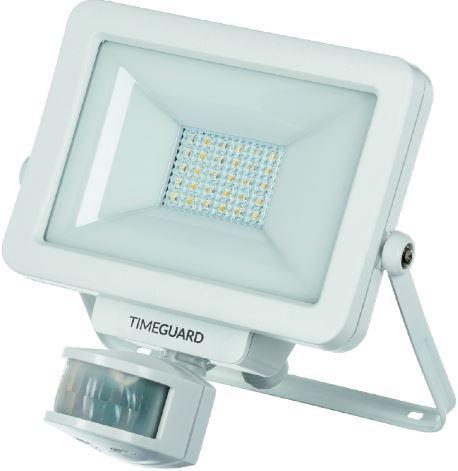 White LED Floodlight