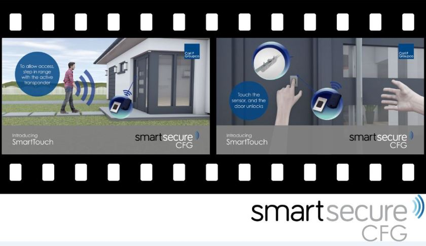 New video showcases SmartSecure Solutions