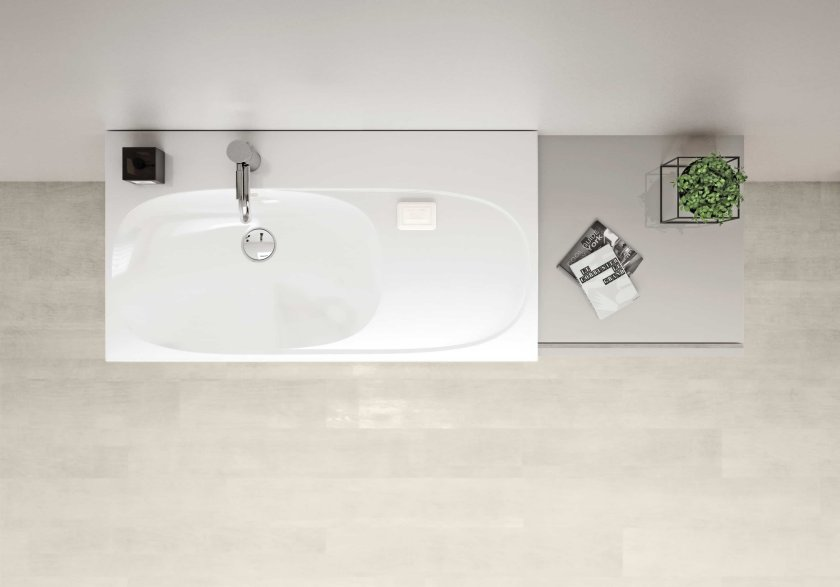 Introducing the new Geberit Bathroom Collection