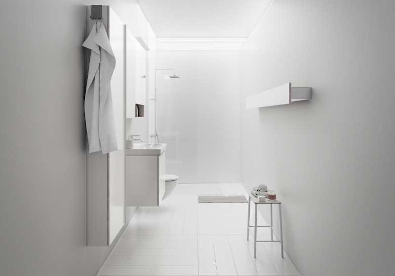 Geberit Bathroom Collection