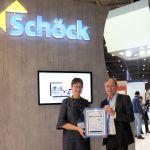 Latest Schöck BBA Certification raises the bar