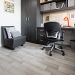 Extra style focus on acoustic flooring for education