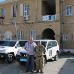 VEKA reservist soldier celebrates Reserves Day with Certificate of Commendation