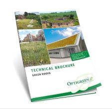 New Technical Brochure for Optigreen