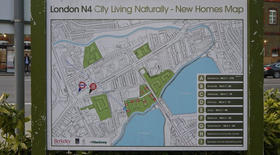 Class War on Woodberry Down: A National Strategy