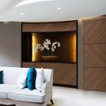 Vicaima launch new doors and decorative panels at 100% Design