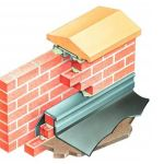 Masonry structural stability and surface staining