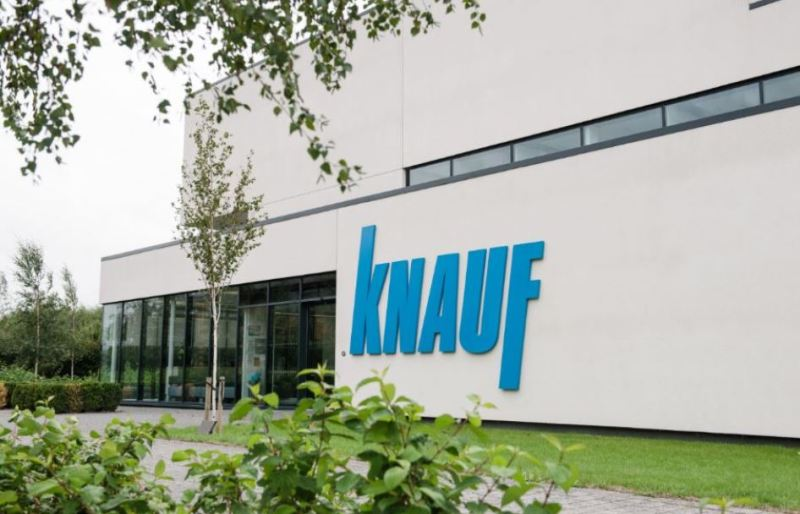 Quality assured as Knauf Aquapanel Exterior Render System gains BBA certificate