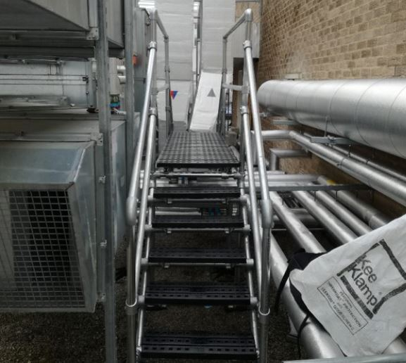 Curing Sunderland Royal Hospital's Access Problems 1