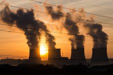 Fossil Fuels: Beyond global warming and beyond the UK