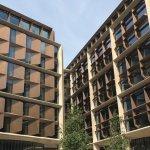 Breathing Buildings' ventilation design helps Bloomberg HQ beat BREEAM record