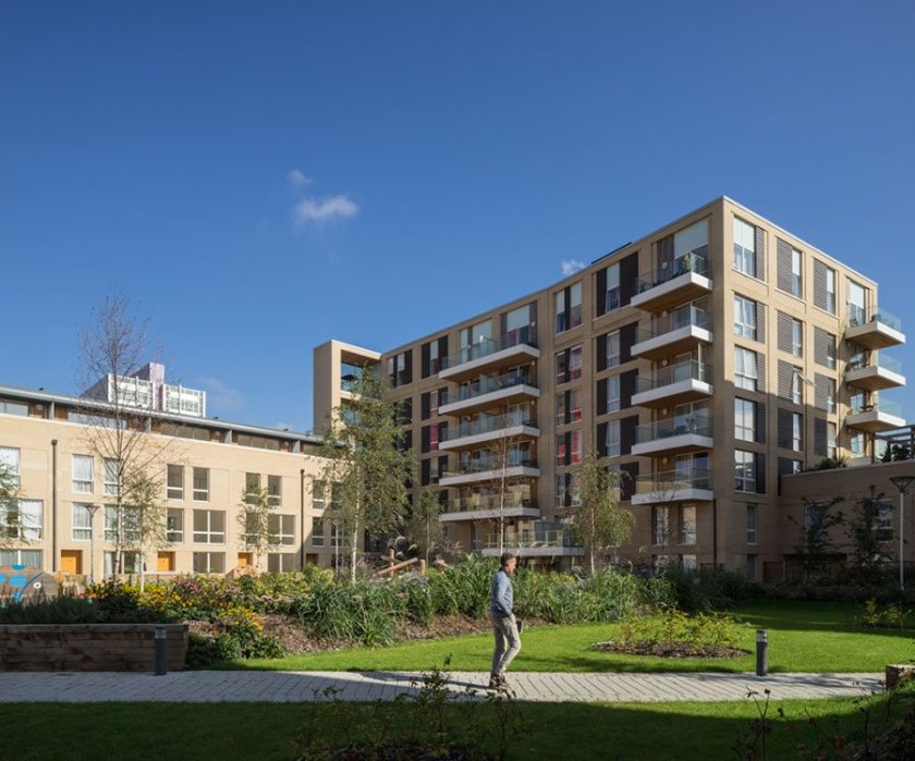 Growth in 'natural cladding' gives Pura Facades a 34% boost in sales