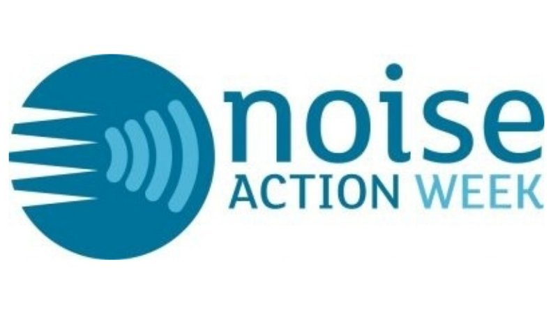 Noise Action Week