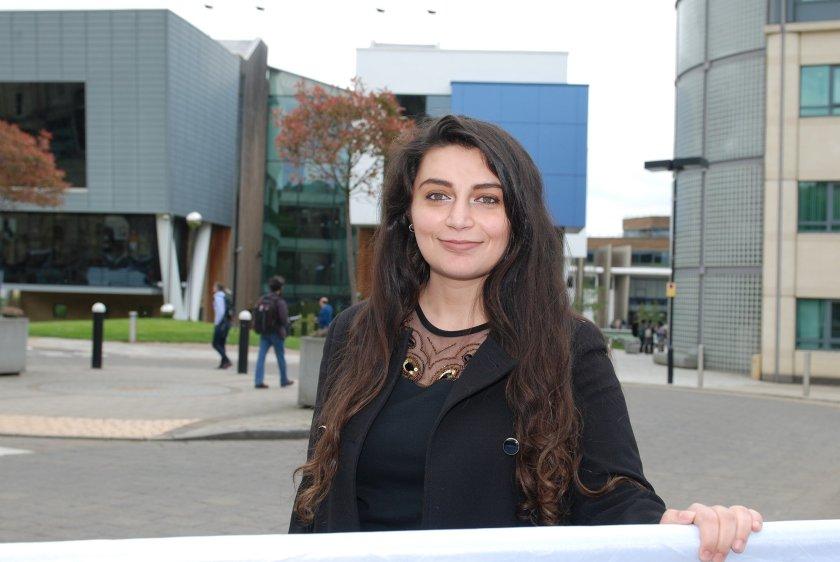The University of Huddersfield – Inspiring Tomorrow's Professionals