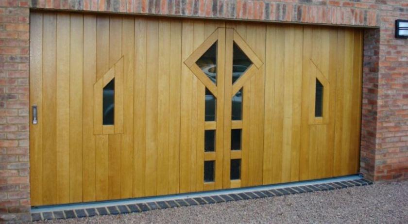 A New Garage Door - Refurbishment Made Easy 6