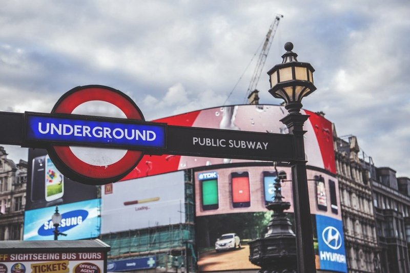 How will climate change affect London transport?