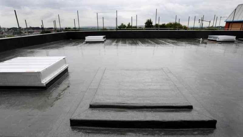 waterproofing solution