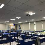 School to save £320,000 – by changing its lightbulbs