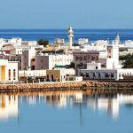Multi-million pound luxury Oman development specifies 56 In Ground Power Units for effective outdoor power