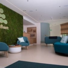 Vent-Axia helps create an oasis of calm in London