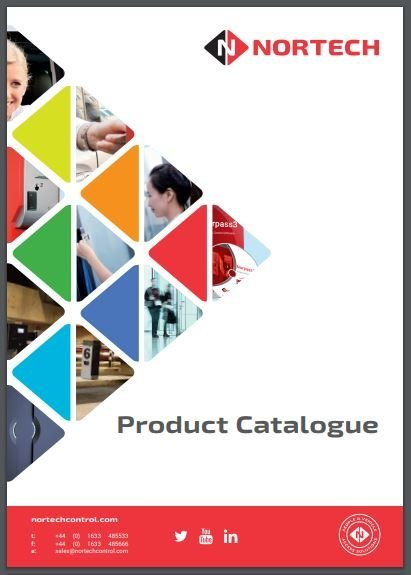 Nortech launches new product catalogue