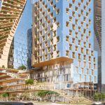 Grant Associates part of winning design team for Australia's tallest building