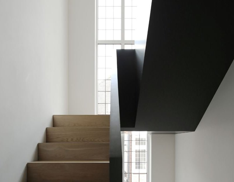 Sculptural Staircases