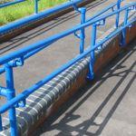 Kee Access – DDA Compliant Handrails