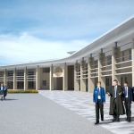 Pick Everard to deliver most ambitious project in school's 516-year history