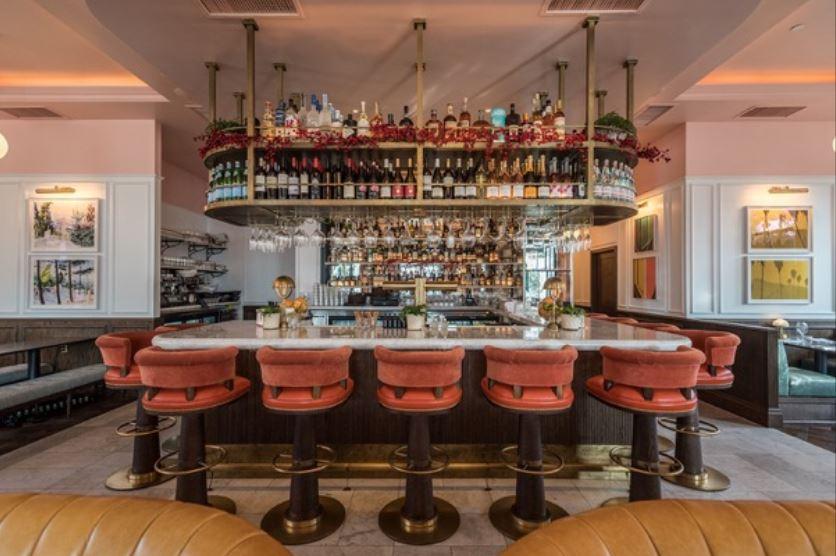 Fettle unveils The Draycott, a European-inspired brasserie in LA's Sunset Boulevard