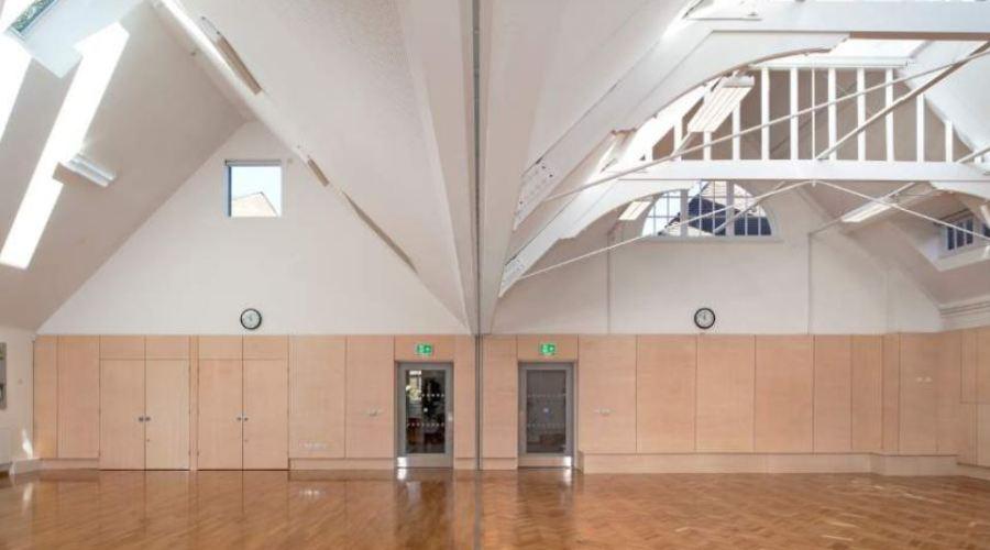 Architects Collaborative