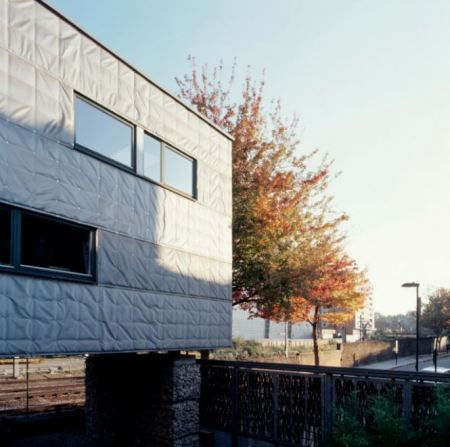 Sarah Wigglesworth Architects (SWA)