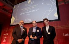 Aspen Pumps Wins BVCA Management Team Award